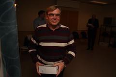 """Årsfest 2013. Wiggo sanker premier • <a style=""""font-size:0.8em;"""" href=""""http://www.flickr.com/photos/93335972@N07/8485830821/"""" target=""""_blank"""">View on Flickr</a>"""