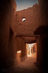 أشيقر 1 (mr.KHALED ALOTIBI) Tags: أشيقر ديره شعبي قديم بيوت شقراء طين