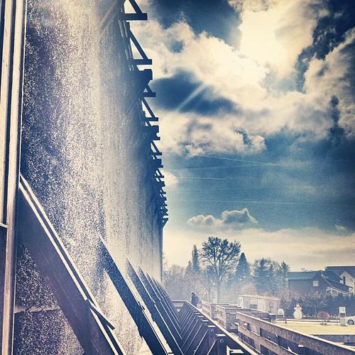 Luft und Sonne in Brandenburg