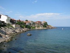 Sozopol - Black Sea - Bulgaria (Been Around) Tags: summer meer mare sommer july more bulgaria juli blacksea sozopol bul bulgarien 2011 sosopol chernomore  schwarzesmeer   schwarzmeerkste tschernomore