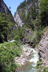 Kundler Klamm. Wildschnau. Tirol. (elsa11) Tags: austria tirol oostenrijk sterreich gorge tyrol schlucht kloof mhltal wildschnau kundlerklamm ravijn