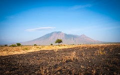 "Vulcano Baluran <a style=""margin-left:10px; font-size:0.8em;"" href=""http://www.flickr.com/photos/87204834@N03/8529877365/"" target=""_blank"">@flickr</a>"
