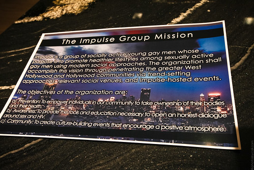 Pulse of the City (Winter 2013) - Impulse Group