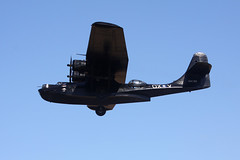 IMG_5849 (joolsgriff) Tags: blackcat catalina australia consolidated vhpbz pby6a a24362