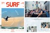 TransWorld SURF | May 2013 | Benson t-shirt