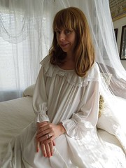 Eve Stillman Ivory Lace Embroidered Nylon Ruffled Nightgown 4 (mondas66) Tags: ruffles lace embroidery silk lingerie boudoir polyester gown elegant gowns lacy applique embroidered nylon silky nightgown frilly nightgowns elegance nightdress ruffle nightwear frills frill ruffled nightie flouncy flounce lacework frilled nighties nightdresses flounces evestillman frilling frillings befrilled