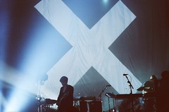 the xx (susan xie) Tags: film 35mm minolta houston houseofblues x700 thexx