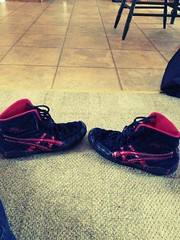 gone gone gone (Lswrestler27) Tags: red 9 size 85 ogs size85 rulons