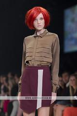 LMFF 2013 - R6 Cosmo - Cylk (Naomi Rahim (thanks for 5 million visits)) Tags: fashion female cosmopolitan model australia melbourne docklands runway aw fashionweek colorblock 2013 lmff lorealmelbournefashionfestival redwigs cylk runway6 aw13 naomirahim