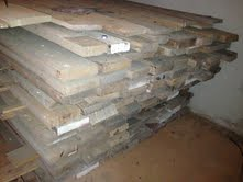 5026. Large Pile of Lumber - Image 6 of 7