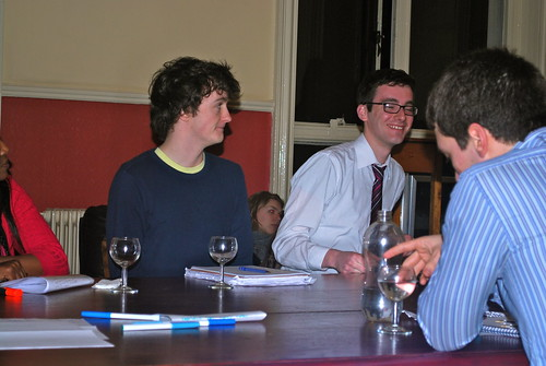 """IFGH SOG Leinster Heat Debate March 2013 • <a style=""""font-size:0.8em;"""" href=""""http://www.flickr.com/photos/55440309@N08/8600196933/"""" target=""""_blank"""">View on Flickr</a>"""