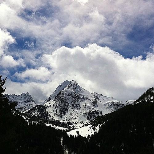 Bony del Graller, 2647 m