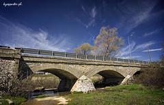 Kokkinogi (kzappaster) Tags: bridge samsung greece pancake 16mm larissa ifn elassona stonebridge nx thessaly mirrorless nx100 samsungnx samsungnx100 compactsystemcamera 16mmf24 kokkinogi