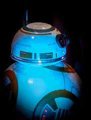 BB8 (davidspear2) Tags: starwars celebration droid 2016 bb8