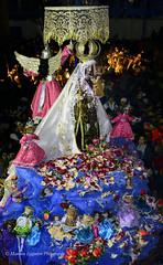 Virgen del Carmen (Maritere Izaguirre Photography) Tags: festividad virgendelcarmen paucaretambo nocturnas night festive fiesta