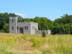 Dane Castle (georgeneat) Tags: dane castle medieval strongtown cambria county pa pennsylvania scenic landscapes buildings roadside attractions george neat patriot portraits