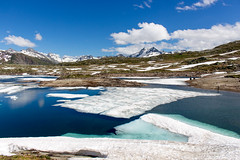 IMG_4955 (Brice.Petitjean.Photographie) Tags: montagne mountain grison grimselpass lac lake ice snow grimsel col suisse switzerland