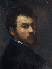 Self-Portrait as a Young Man (lluisribesmateu1969) Tags: 16thcentury tintoretto onview selfportrait victoriaandalbertmuseum london