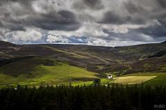 Perdu dans les Highlands....