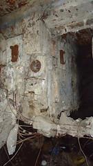 DSC02483 (PorkkalanParenteesi/YouTube) Tags: hylätty bunkkeri kirkkonummi porkkala soviet bunker abandoned zif25