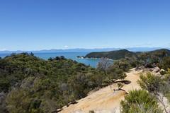 Abel Tasman National Park (Marco Hamersma) Tags: abeltasman abeltasmannationalpark landscape nature newzealand