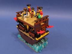 04 (PigletCiamek) Tags: lego masterandcommander aubrey maturin