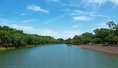 Zia Uddan (Xahid's Gallery) Tags: travel traveling bangladesh lake green xahid zia uddan mirpur