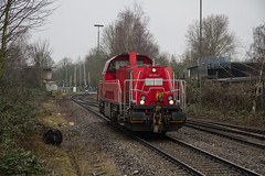 Duisburg (Andy Engelen) Tags: gravita db cargo duisburg wanheim germany duitsland