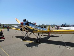 "Ryan PT-22 Recruit 1 • <a style=""font-size:0.8em;"" href=""http://www.flickr.com/photos/81723459@N04/29331483524/"" target=""_blank"">View on Flickr</a>"