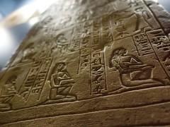DSC00633 (Julio Guillen) Tags: jeroglifico egipto hieroglyphs egypt zagreb museum archaeology arheolokimuzej muzej