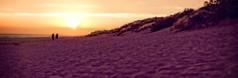happiness (blackjack66) Tags: canon7d canon canoneos7d canon2470f28usm beach sand sea romance couple sunset canonef2470mmf28lusm 2470l canon2470mm
