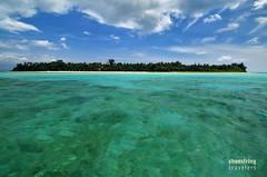 Island Escape (engrjpleo) Tags: cagbalete island mauban quezon calabarzon philippines sea ocean beach seascape seaside shore coast water waterscape landscape outdoor sky cloud