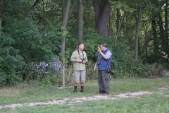 IMG_2868 (Annie Aguirre) Tags: ecp elkhart county parks park benton spillway nature birding birders people walk walks fall