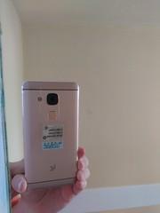 Leeco Le Max 2 Phone (Photo: clactonradio on Flickr)