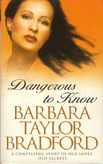 BOOK 33 (Owlet2007) Tags: tags barbara taylor bradford dangerous locke clan patriarch foundation family marriage divorce murder mystery philanthropist 25 book challenge