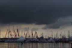 Southampton Boat Show 2016 (lifeonnosense) Tags: southampton boat show 2016 yachts marina