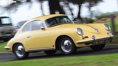 Porsche 356 | Porsches & Coffee by the Bay 2016 | Brighton Beach | Melbourne | Victoria | Australia (Ben Molloy Automotive Photography) Tags: porsche 911 | porsches coffee by bay 2016 brighton beach melbourne victoria australia