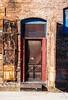 Old door (Adam Hagerman) Tags: old color adam film nikon superia decay 400 f25 nikkormat 105mm hagerman uploaded:by=flickrmobile flickriosapp:filter=nofilter