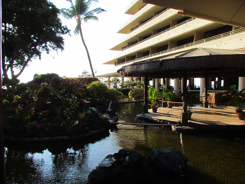 Hawaii Tour December 2012