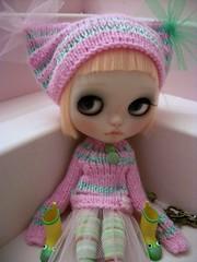 Adorable Lottie~Sweetheart...