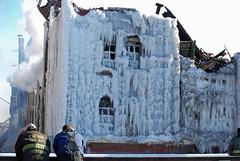 085_edited-1 (courtneyureel) Tags: winter chicago building ice fire january warehouse burn firemen bridgeport ashland firefighters cfd chicagofiredepartment ashlandavenue 2013 3757sashland harrismarcusgroupbuilding