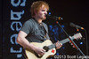 Ed Sheeran @ The Fillmore, Detroit, MI - 01-24-13