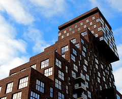 architecture-steps (pienw) Tags: architecture steps ypenburg contemporaryarchitecture dutchcities