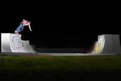 Guille Ramp (EsteveSegura) Tags: park ramp skate segura esteve canyelles