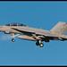 F/A-18F Super Hornet - 165879 / 107 - VFA-122 - US Navy