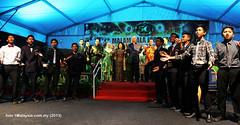 Majlis Perayaan Jubli Emas  Sekolah Sultan Alam Shah. (Najib Razak) Tags: sultan putrajaya pm sekolah primeminister emas shah alam majlis perayaan 2013 jubli perdanamenteri najibrazak