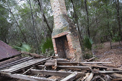 Time has numbered my days (farenough) Tags: county roof house history abandoned home pine rural tin was heart florida decay ruin jackson historic forgotten rusted homestead once cracker prairie alachua paynes collpased