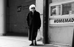 Hope Lodge (mkc609) Tags: street nyc newyorkcity urban blackandwhite bw ny newyork blackwhite candid streetphotography xe1 fujixe1