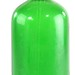 153A. Vintage Green Glass Seltzer Bottle