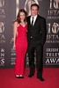 James Nesbit and Kerry Condon at Irish Film and Television Awards 2013 at the Convention Centre Dublin